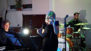 Rutland Big Band - swing on South Street @ Catmose Club | England | United Kingdom