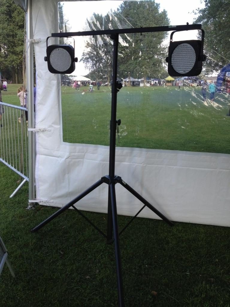 05 Stage Lighting