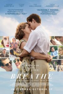 Cinema for Rutland - Breathe @ Rutland County Museum | England | United Kingdom