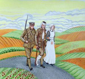 The Rutlanders Return @ Rutland Museum, Kendrew Barracks, South Luffenham Village Hall, Uppingham Town Hall | England | United Kingdom