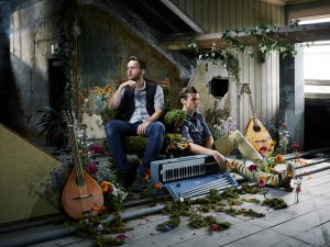 Ninebarrow in Concert @ South Luffenham Village Hall | South Luffenham | England | United Kingdom