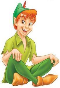 Peter Pan 3rd Jan - Sat 5th Jan @ Brooke Priory School | England | United Kingdom