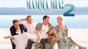 Uppingham Films - Mamma Mia 2 @ Uppingham Town Hall | Uppingham | England | United Kingdom