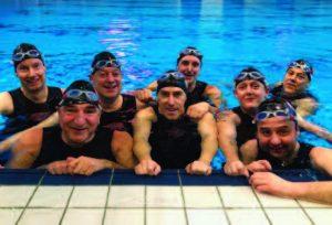 Swimmimg with Men @ Rutland County Museum