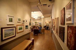 Rutland Open Studios @ Victoria Hall